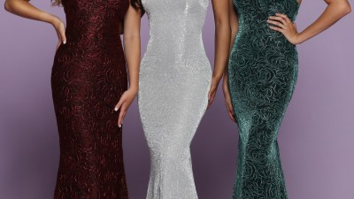 2020 Prom Dress Trends Bodycon Gowns – Sparkle Prom Blog