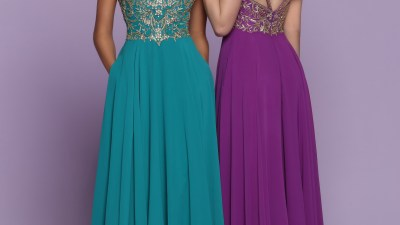 Chiffon Prom & Homecoming Dresses for 2020 – Sparkle Prom