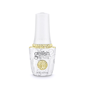 Ice Cold Gold 15ml – Gelish