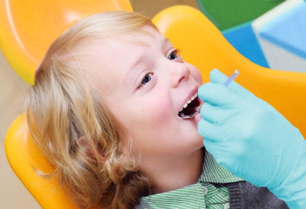 kids' dentist in Clifton, NJ