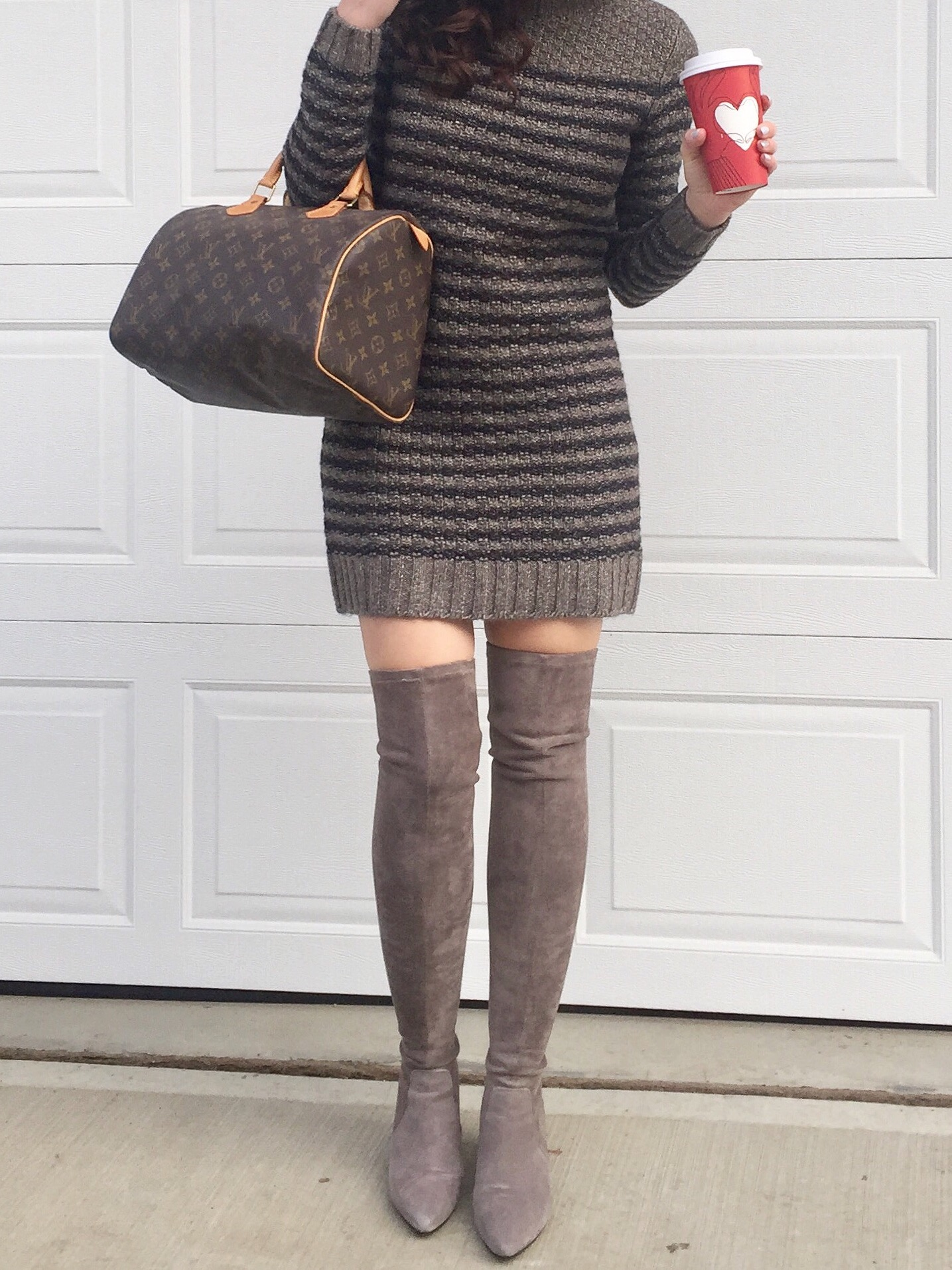 528b0231a05 The Best Sweater Dress of the Season