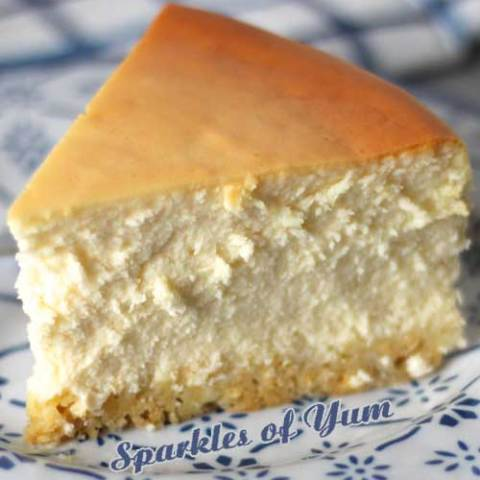 New York Cheesecake – Junior's Original