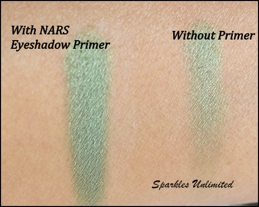 Pro-Prime Smudge-Proof Eyeshadow Base by NARS #4