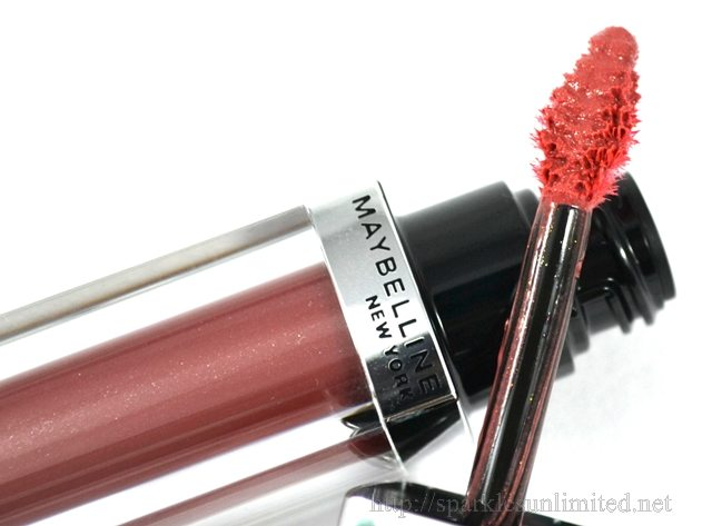 Maybelline Lip Polish GLAM 13,Maybelline Lip Polish GLAM 13 Review,Maybelline Lip Polish GLAM 13 Swatches,Maybelline Lip Polish ,Maybelline Lip Polish Review,Maybelline Lip Polish Swatches, Maybelline India, Maybelline