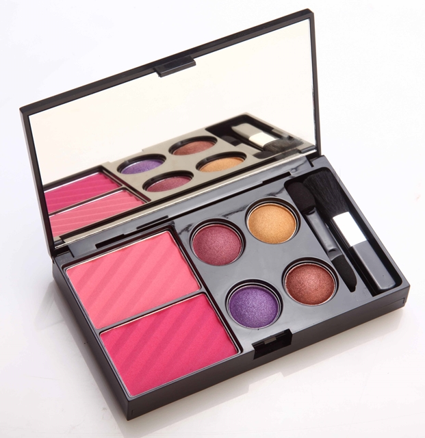 Get the Look Makeup Kit