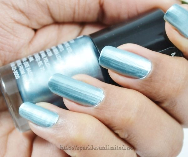 Maybelline Color Show Nail Enamel 011 MISS-YOU-BLUE,Maybelline Color Show Nail Enamel 011 MISS-YOU-BLUE Review,Maybelline Color Show Nail Enamel 011 MISS-YOU-BLUE Swatches,Maybelline Color Show Nail Enamel ,Maybelline Color Show Nail Enamel Review,Maybelline Color Show Nail Enamel Swatches, Maybelline India, Maybelline Nail Enamel, Maybelline