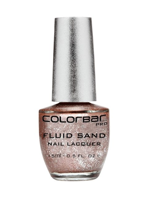 Colorbar Fluid Sand Nail Lacquer, INR 499 (2)