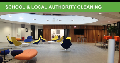 school and local authority