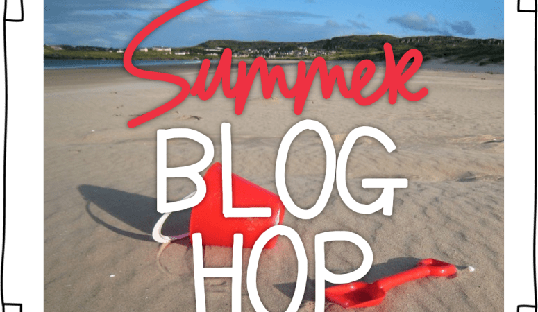 Summer Blog Hop!