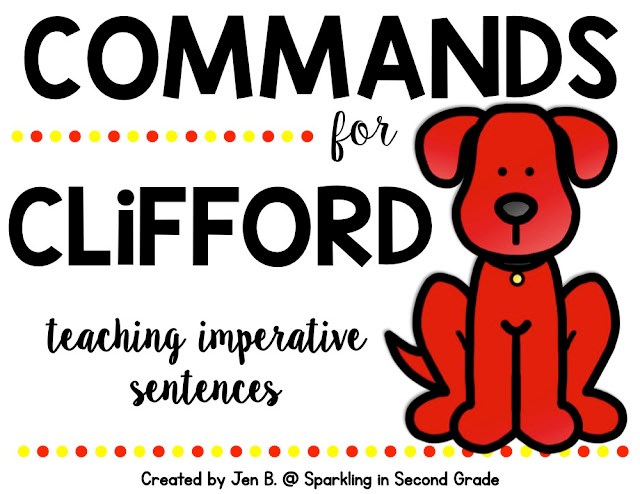 commands, imperative sentences