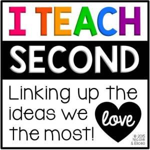 i teach second