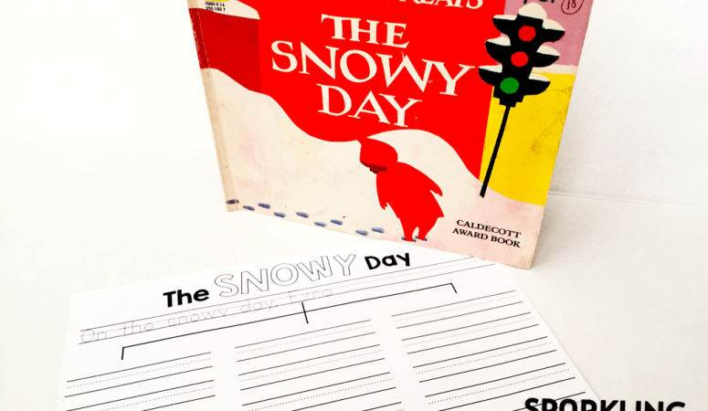 Books Teachers Love: The Snowy Day