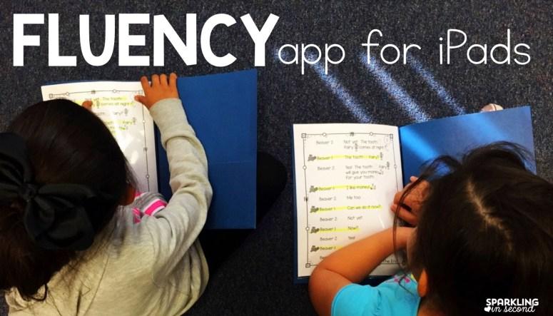 Fluency App-Sock Puppets