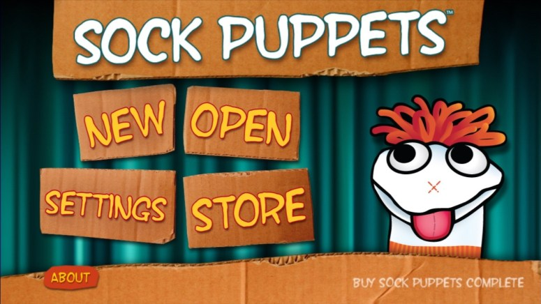 "Here is a great app for practicing fluency called ""Sock Puppets"". Get your students excited to be fluent readers!"