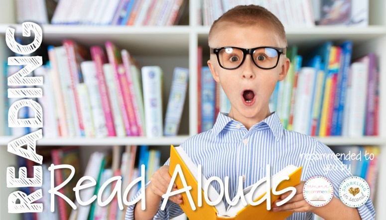 Reading comprehension is a hard skill to teach. Teaching it with picture books is fun! Here are some suggestion on read aloud books to teach those skills.