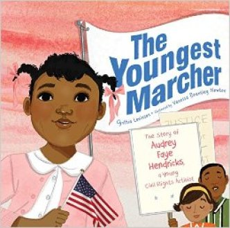 Celebrating Black History? Here are over 30 picture book titles celebrating the accomplishments of African Americans (Audrey Faye Hendricks).