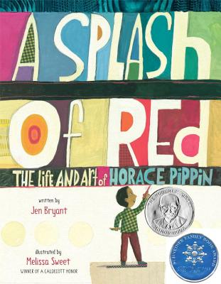 Celebrating Black History? Here are over 30 picture book titles celebrating the accomplishments of African Americans (Horace Pippin).