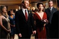 Il matrimonio tra Owen e Cristina (finito anche questo, ça va sans dire)