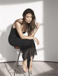 H&M Olivia Wilde 3