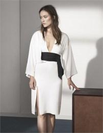 H&M Olivia Wilde 5