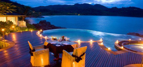 Sparkling Voyages - Le Meridien Fisherman's Cove