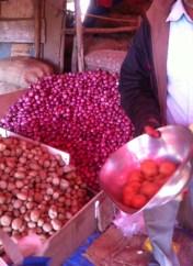 Potatos & Onions