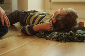Causes of seizure in children