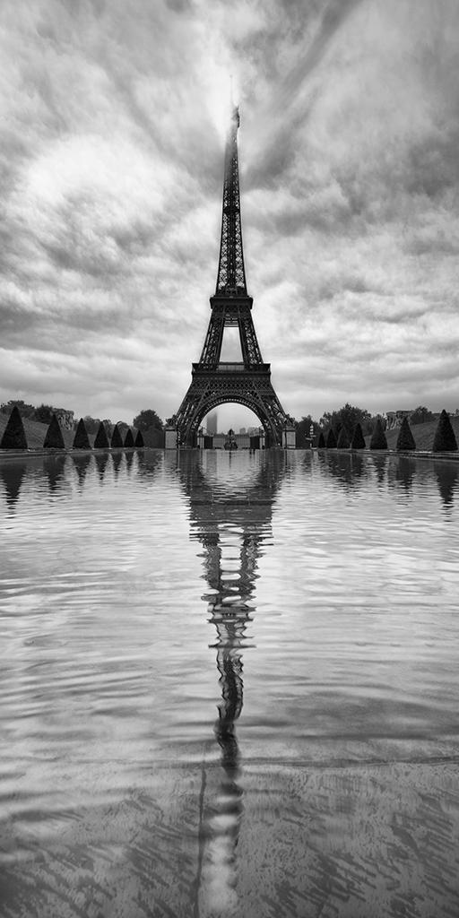 Lee Sie - Le Paris