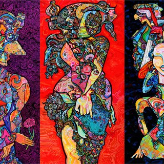 Alexander Arshansky: Stories Within