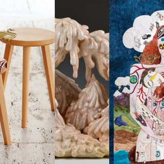Allied Craftsmen: Material Obsessions