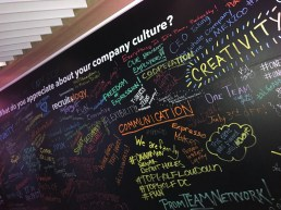 Washington Post Top Workplaces Event Company Appreciation