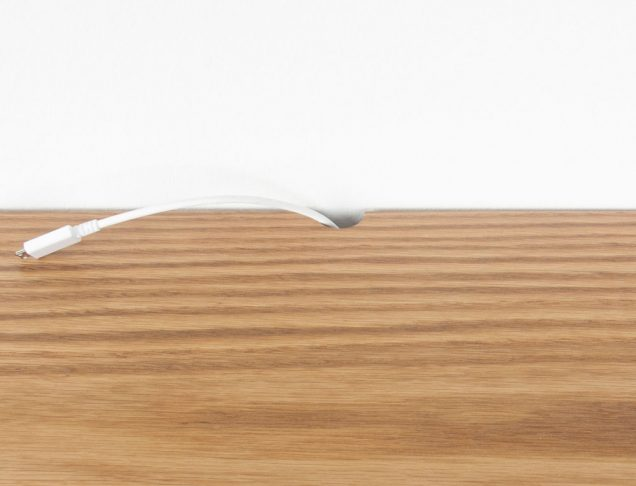 hardwood floating shelf is the modern Danish wall cabinet