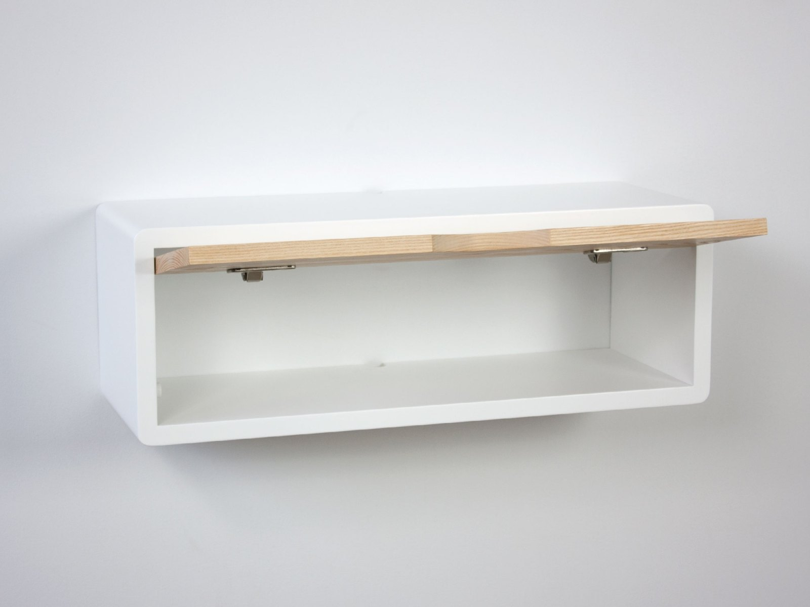 Small Floating Wall Cabinet