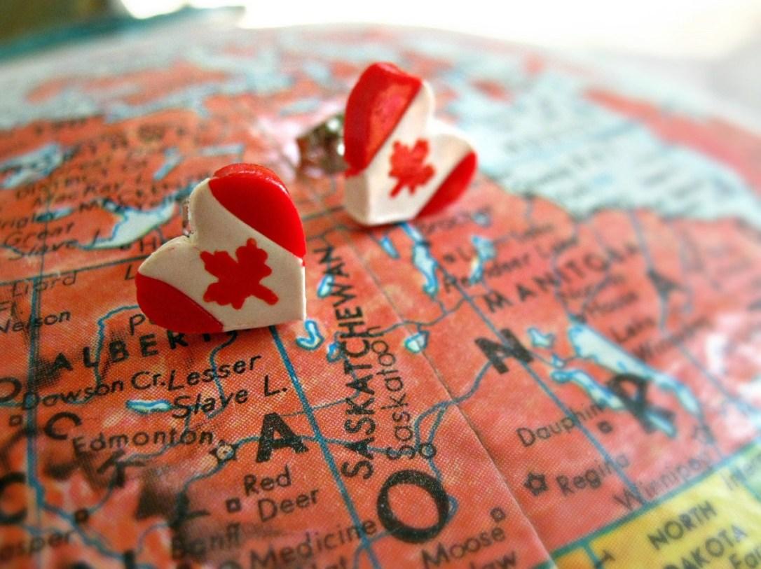 canadian hearts