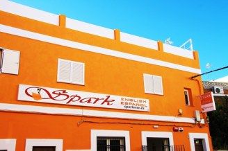 Spark from Street