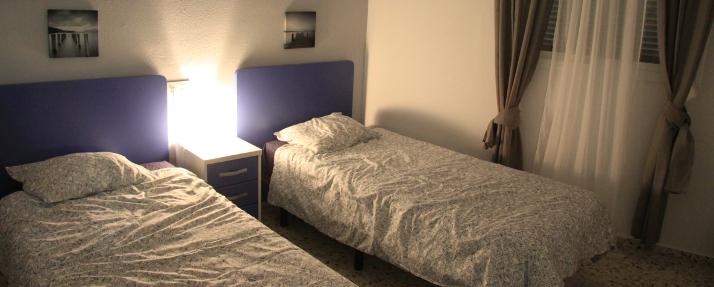 Spanish Course Accommodation