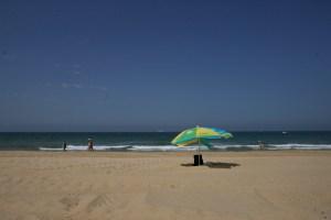 El Puerto de Santa Maria Beach