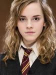 Hermoine Granger-Harry Potter