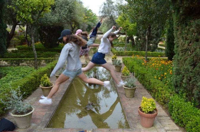 fun excursion activities