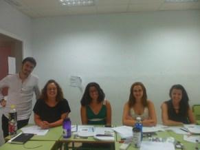 B2 Spanish Class