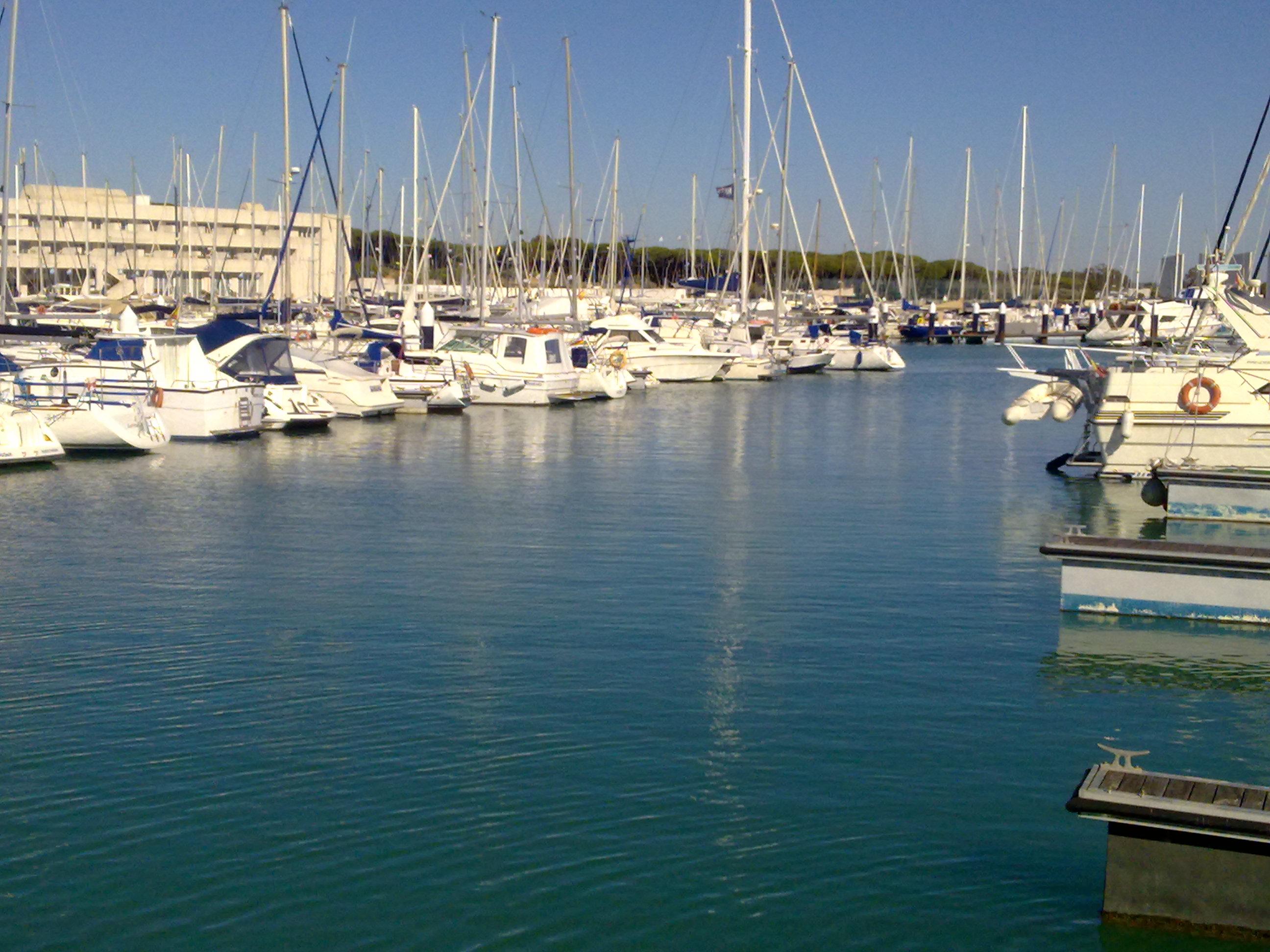 Sailing & Supercool