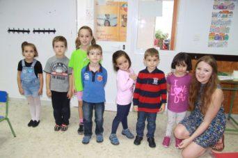 Clases Ingleses Para Niños (Pioneers)