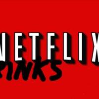 Netflix Drinking Game App | An Idea