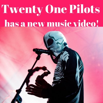 New Twenty-one Pilots music video!