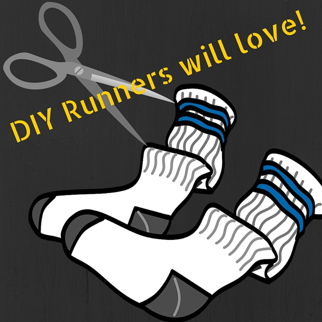 DIY Runners will love!