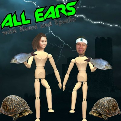 All Ears with Nomi & Sparks episode 127k: MMMMM Latte!