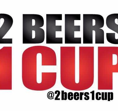 2 Beers 1 Cup Podcasts are on their way! Stay Tuned!!