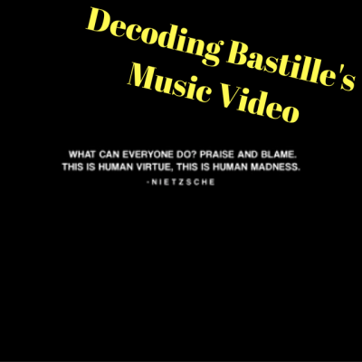 Bastille's new music video