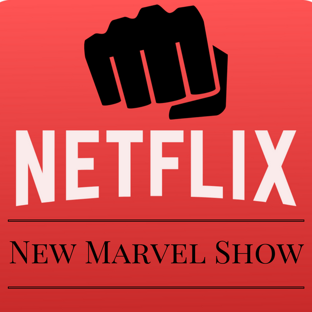 New Marvel Show