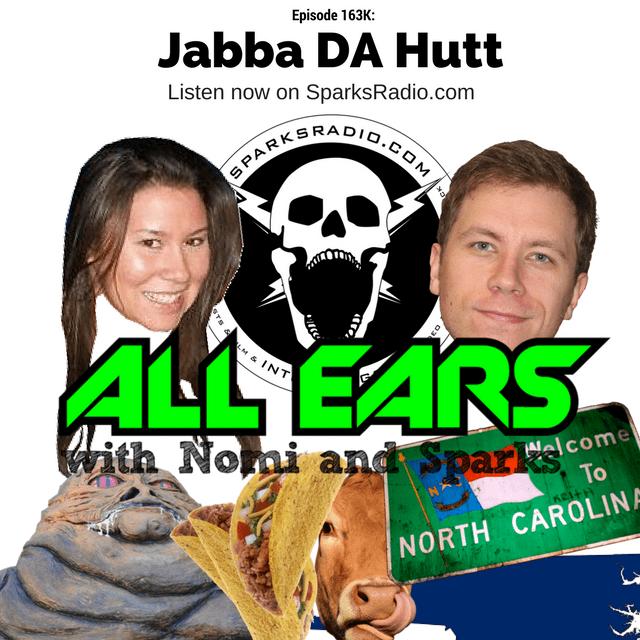 All Ears 163K
